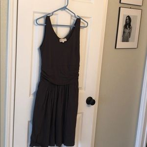 Synergy Organic Dress with Pockets
